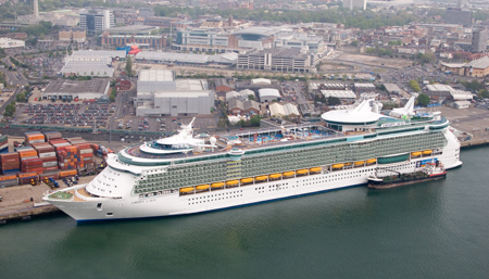 Cruises From Southampton >> Sch And Cps Contribute To Southampton Cruise Success