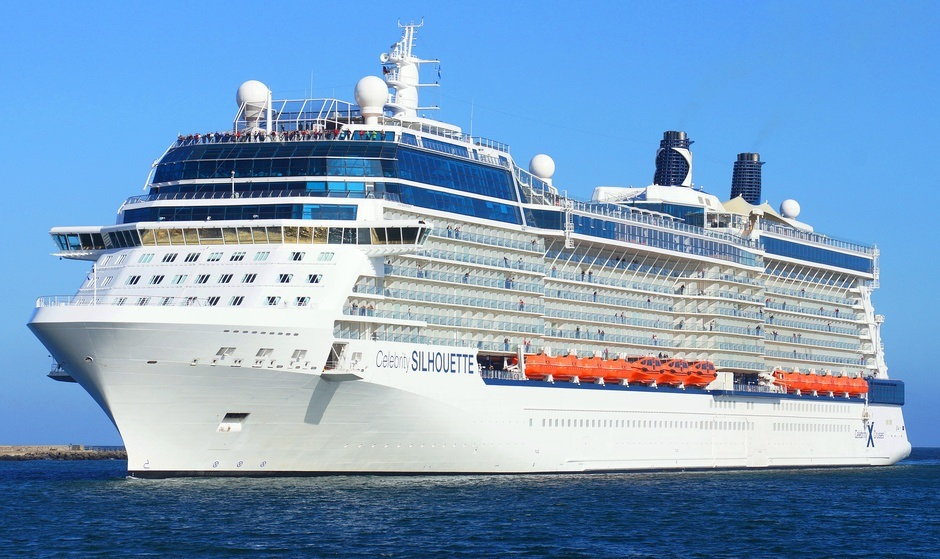 Cruises From Southampton >> Celebrity Silhouette Kicks Off Busy 2019 Southampton Cruise